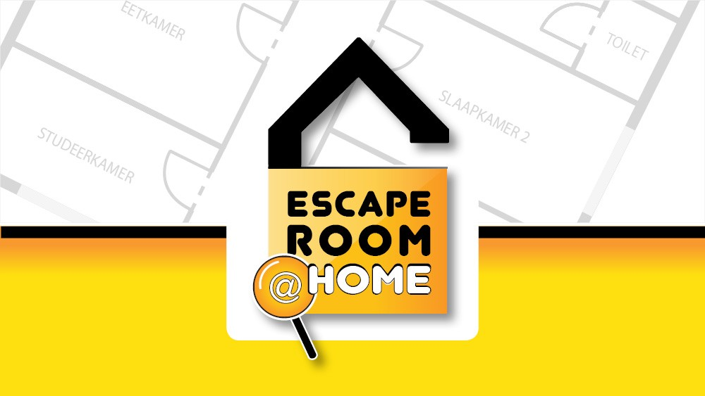 Escape Room @ Home