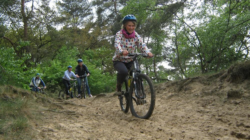 GPS - biken!