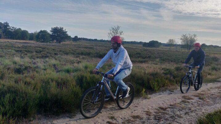 GPS Biken