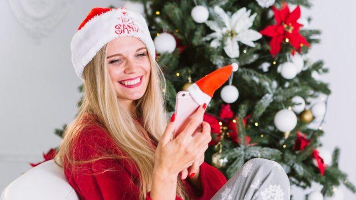 Online kerstborrel van 2020