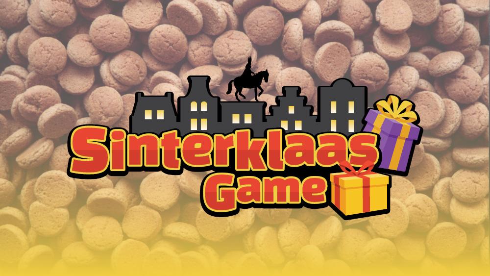 Sinterklaas Game